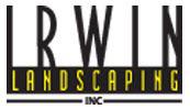 Irwin Landscaping, Inc. Logo